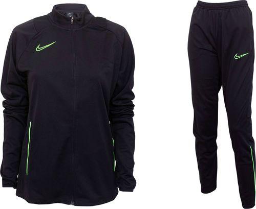 Nike Dres damski Nike Dry Acd21 Trk Suit DC2096 011 S