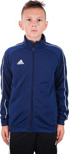 Adidas Adidas Bluza junior Core 18 CV3577 152