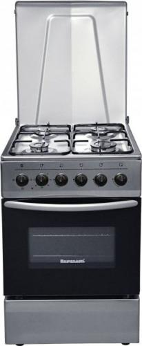 Ravanson KWGE5050 w Morele net -> Kuchnia Gazowo Elektryczna Ravanson