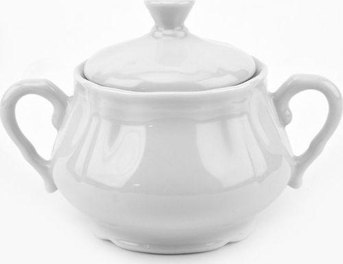 Karolina Cukiernica 250 ml Castel White