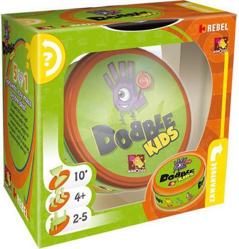 Rebel Dobble: Kids (98411)