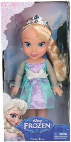 Jakks Pacific Frozen Elsa (JKS-31023)