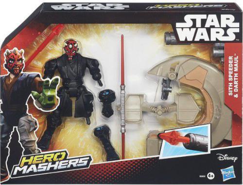 Hasbro Star Wars Speeders Darth Maul (ZH-B3832)