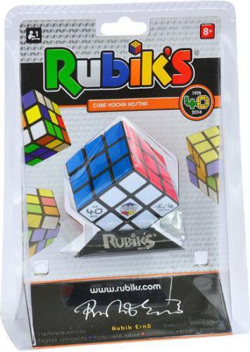 Tm Toys Rubik Kostka 3x3x3 - (RUB-50031)