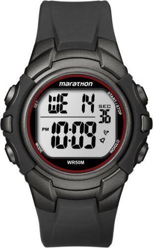 Zegarek Timex T5K642M6 Men's Marathon Digital (0753048424078)
