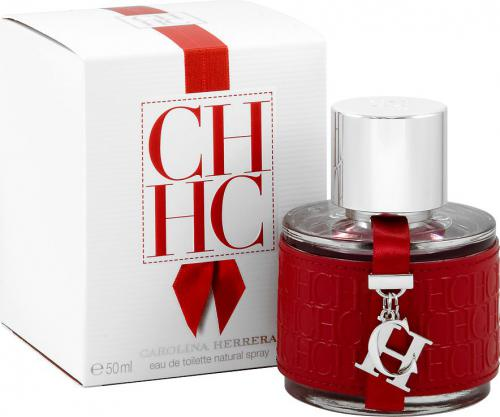 Carolina Herrera CH EDT 50ml