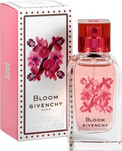 Givenchy Bloom limited edition EDT 50ml