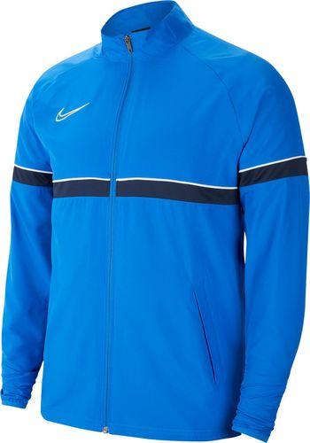 Nike Nike Dri-FIT Academy 21 FZ Woven bluza 463 : Rozmiar - XL