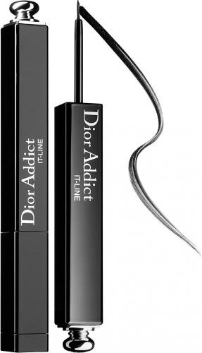 Christian Dior EYELINER DIOR ADDICT IT-LINE BLACK 2,5 ml