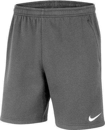 Nike Nike JR Park 20 Fleece spodenki 071 : Rozmiar - M ( 137 - 147 )