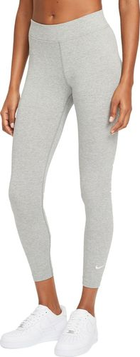 Nike Legginsy WMNS NSW Essential 7/8 szare r. XS