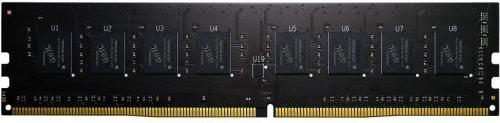 Pamięć GeIL DDR4,  4GB 2400MHz, CL16 (GP44GB2400C16SC)