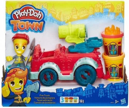 Hasbro Wóz strażacki Zestaw Play-Doh (B3416 )