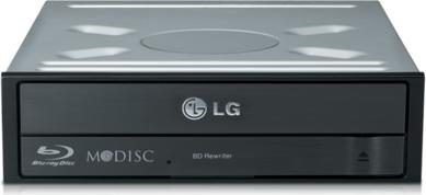 Napęd LG BH16NS55