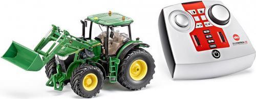 Siku John Deere 7R Traktor (67770