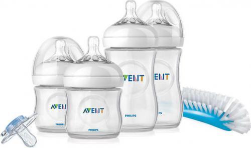 Avent Zestaw dla noworodków (SCD290/01)