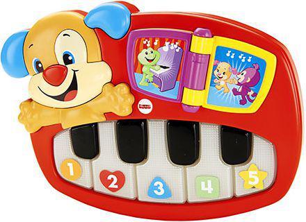 Mattel Pianinko Szczeniaczka DLK06 WB4