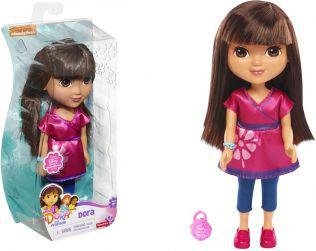 Mattel DORA LALKA WB6 (BLW44)