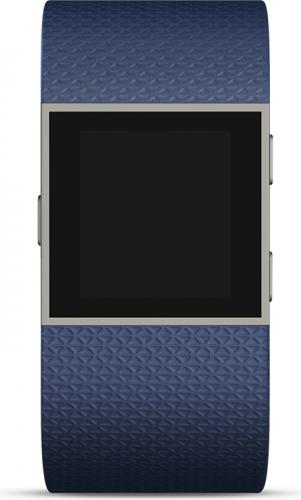 Smartband Fitbit Surge (FB501BUL-EU)