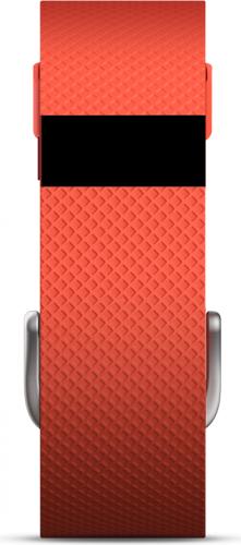 Smartband Fitbit Charge HR L (FB405TAL-EU)