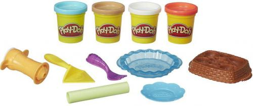 Hasbro Play-Doh WESOŁE WYPIEKI B3398