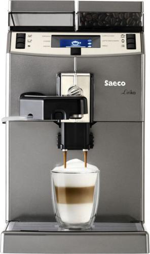 Ekspres ciśnieniowy Saeco Lirika One Touch Cappuccino Titan