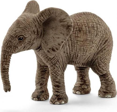 Figurka Schleich Młody słoń afrykański