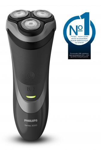Golarka Philips S3510/06
