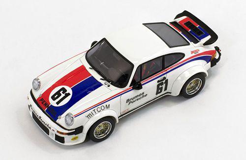 Ixo Porsche 934 #61 24h Daytona 1977 - PR0416
