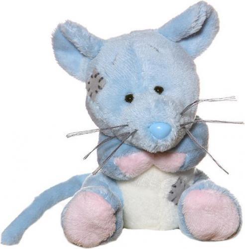 Carte Blanche Niebieski Nosek Mysz Polna G73W0108