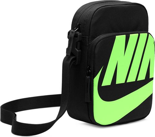Nike Saszetka NIKE Listonoszka na ramię HERITAGE 2.0 Fluo Torba