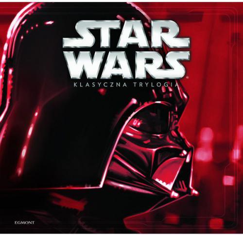 Egmont Star Wars Klasyczna trylogia (06260)