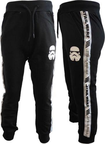 Star Wars Spodnie dresowe Star Wars (122/7Y)