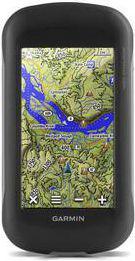 Nawigacja GPS Garmin Montana 680T (010-01534-16)