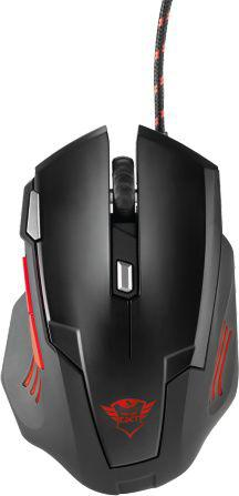 Mysz Trust GXT 111 Gaming Mouse (21090)