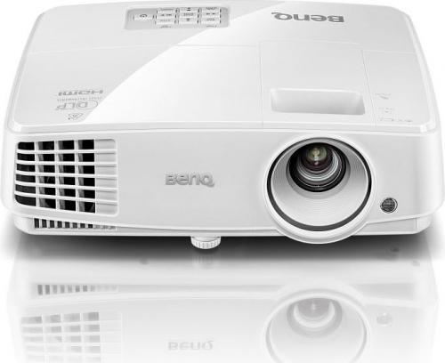 Projektor BenQ MS527 DLP, SVGA, HDMI, 3300 ANSI (9H.JFA77.13E)