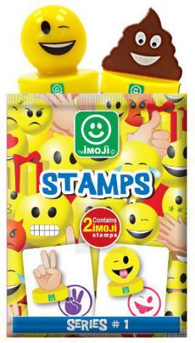 Tm Toys IMOJI Stempelki mix (PMI5010)