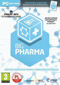 BIG PHARMA (5907610751870)