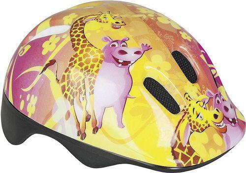 Spokey Kask dziecięcy S-L Giraffe - 831267