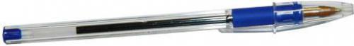 Bic Długopis BiC Cristal Grip niebieski p20 - BONUS 1D41
