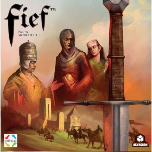 Hobbity.Eu Fief - 0224