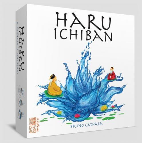Hobbity.Eu Haru Ichiban - 2252
