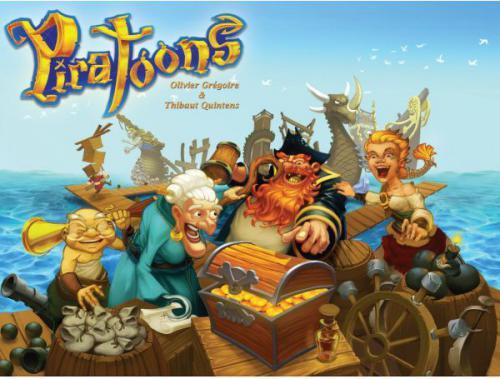 Hobbity.Eu Piratoons - 3596