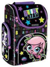 Starpak Tornister szkolny Littles Pet Shop czarny (348713)