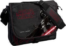 Starpak Torba na ramię Star Wars Darth Vader (348685)