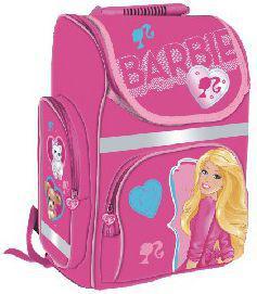 Starpak Plecak Hardbag Barbie różowy (308365)