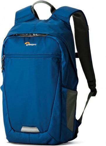 Plecak Lowepro Hatchback 150 AW II niebiesko-szary (LP36956)
