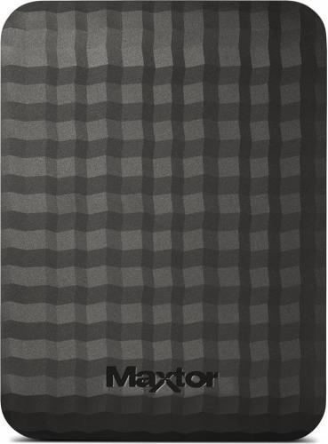 Dysk zewnętrzny Maxtor M3, 4TB (STSHX-M401TCBM)