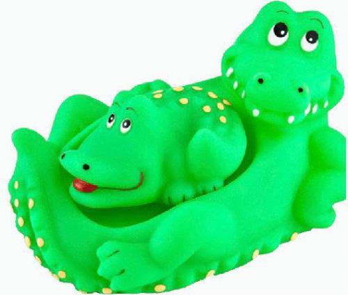 AM Tullo Zabawka Kaczka, krokodyl (AM 105A)