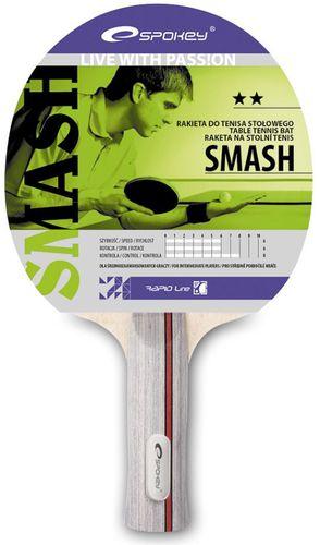 Spokey Rakietka do tenisa stołowego Smash AN Spokey  roz. uniw (81897)